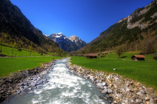 Stream Switzerland