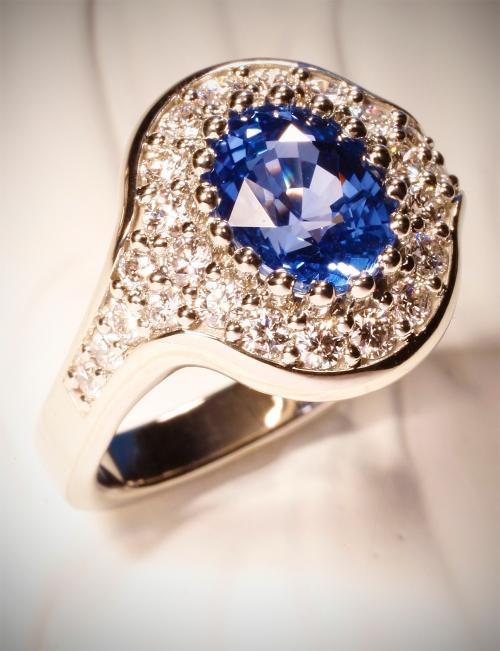 Blue Halo