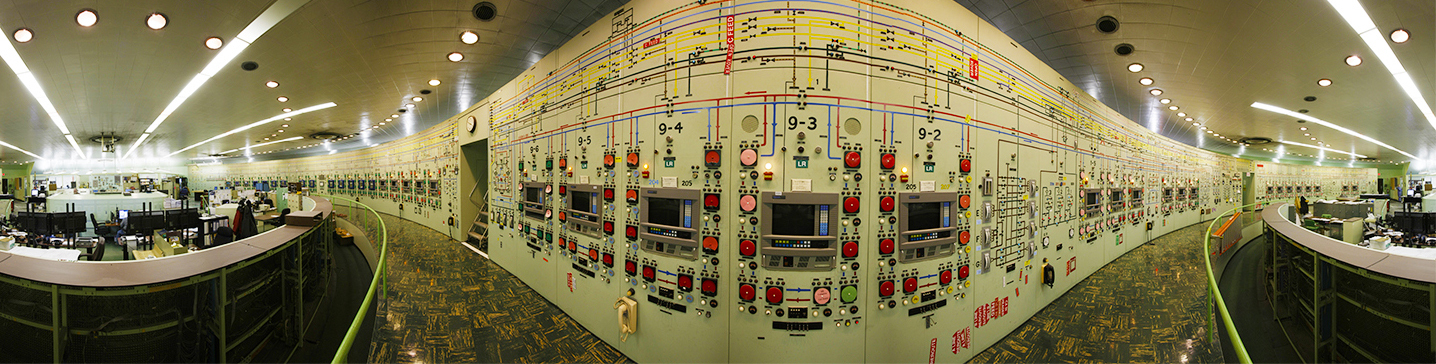 Cold War Control Room-3