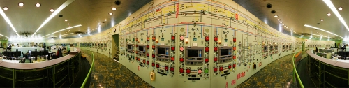 Cold War Control Room-3