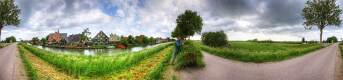 The Netherlands Panos