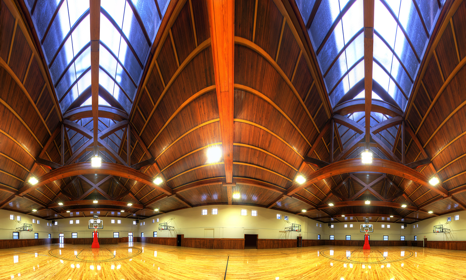 Edwards Gymnasium