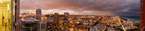 South Beach_Pano