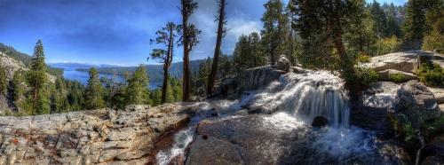 Tahoe Stream
