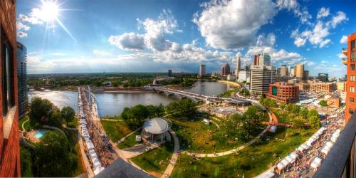 Columbus Art Festival