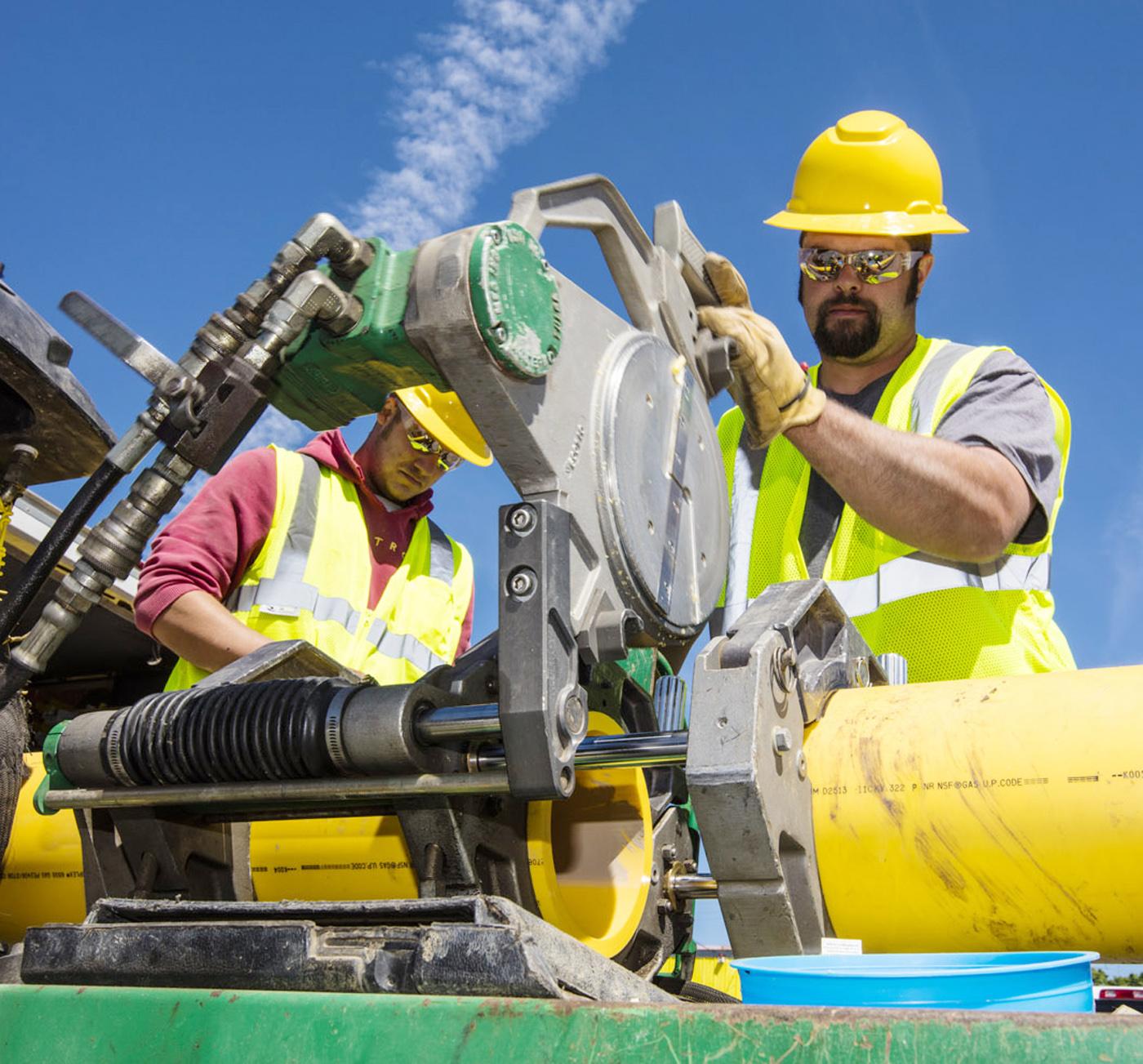 Laborer's Apprenticeship Program