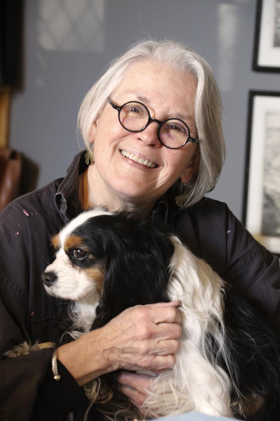 Ruth Gless