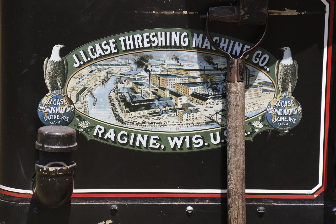 Miami Valley Steam Threshers